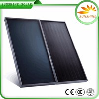 New Arrival High Quality Solar Collectors For Industrial