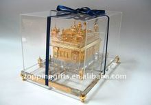 golden temple model