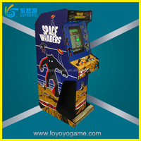 NewArrival video coin game machine