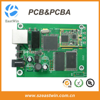 OEM POS Machine PCB Board