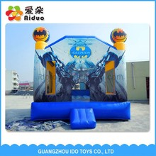 Batman inflatable bouncers, inflatable bounce house,inflatable jumper