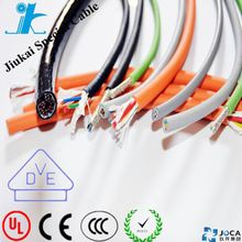 High Quality Oem Cigarette Light Wire Harness Plug Power Cord Cable