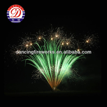 140 SHOTS DISPLAY CAKE FIREWORKS 1.3G