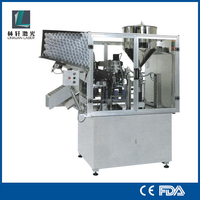 High Quality Automatic Cigarette Tube Filling And Sealing Machine