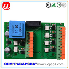 New Promotion AAA Quality Multilayer 94V0 PCB Assembly,LED PCB Assembly Service Supplier From China