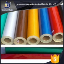 PVC Micro Prisma China Wholesale Websites eco solvent digital printing reflective film