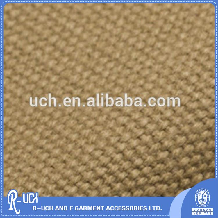 Customized waterproof stretch fabric, two color sequin fabric, upholstery lining fabric for sofa