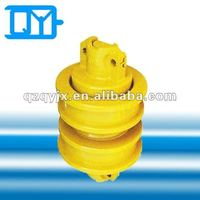 Komatsu bulldozer track roller/bottom roller/lower roller D65