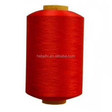 Imported Manufacturing Company OEM Poly Yarn DTY FDY 150/48 High Tenacity High Stretch Yarns Germany