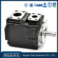 Denison T6 series hydraulic vane pump