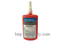 WQ204 High strength preapplied thread sealants