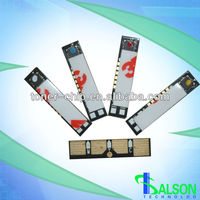 High quality reset chip for Samsung clp-325 320 clx-3185 3186 laser printer cartridge toner chips
