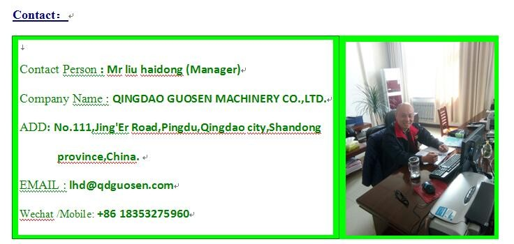 Professional WPC board panel machine/machinery/ equipment