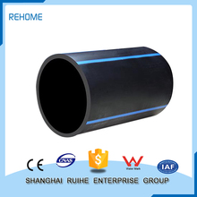 Recruit agents! Superior quality Latest Design pe hdpe pipe sdr11 pn16 pe100 water pipes