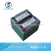 Electric battery lifepo4 48v OEM design 10Ah, 20Ah, 24Ah lifepo4 battery pack