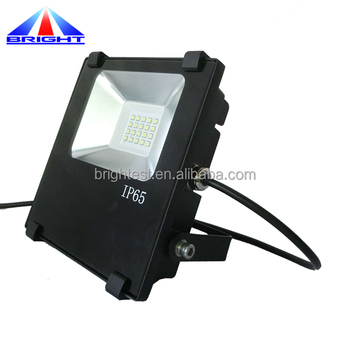 100W led flood light AC 85-265V high brightness outdoor lights IP65
