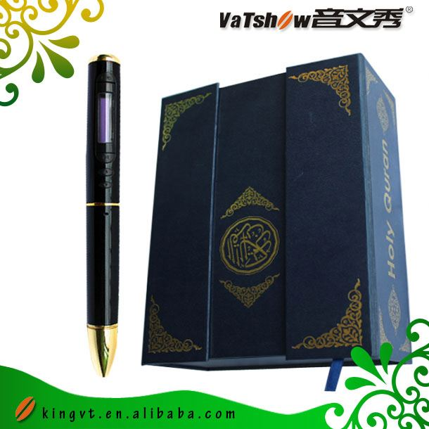 al quran with arabic to tamil translation voices/m9 & m10 quran reading pen from china