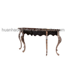 CD009 Competitive price classical French style console tables