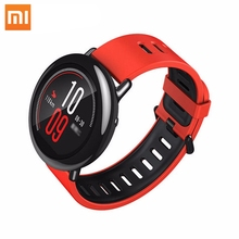 Xiaomi Authorized Global Dealer Heart Rate Monitor Sport Smartwatch GPS Running Music Wristwatch Amazfit Smart Watch