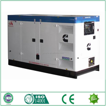 DC24V starting with electricity generators supplier