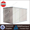 Guangzhou Stainless Steel Build Storage Freezer cold room used
