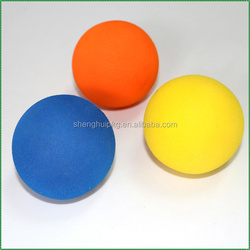 2016 Stress Ball Type and Soft Toy Style EVA foam ball