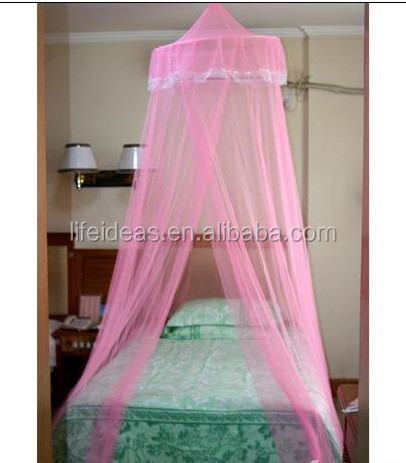 Kids bed canopy/ kids mosquito net/ decorative mosquito net