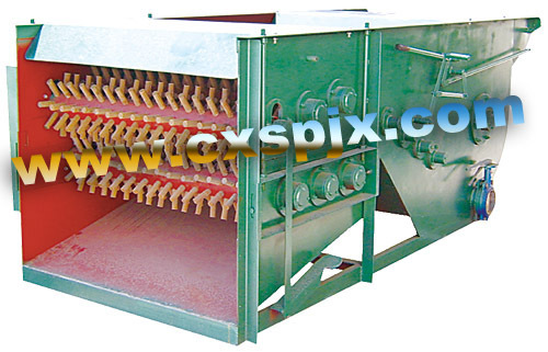High quality poultry slaughtering plant/chicken plucking and scalding machine
