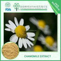 Inhibition of cancer in chamomile extract with 90% Apigenin hot sale