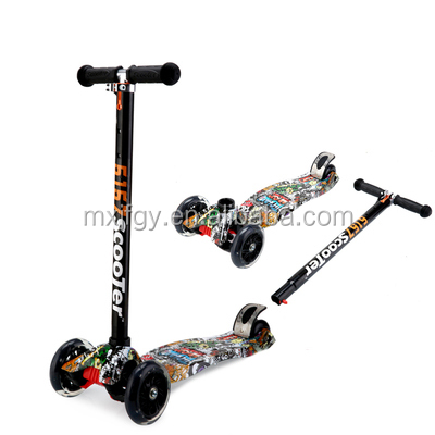 Cheap price stepper scooter for kids toys