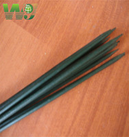 WY T-001 strong bamboo flower sticks for garden decorate