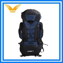 Outdoor Wings 2015 new style sports custom school fashion mountain camping hiking nylon waterproof backpacks bags