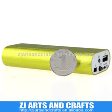 5600mah best quality colorful Multi-functional mobile power bank