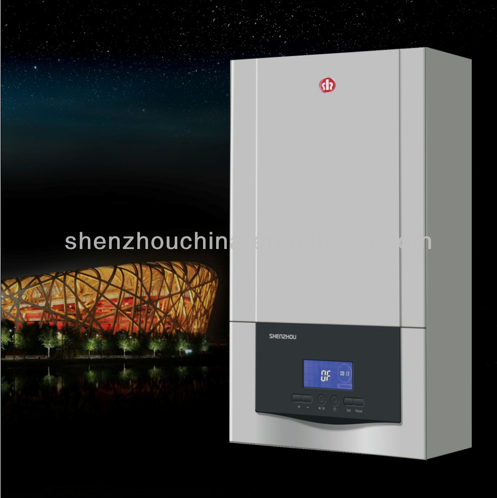 combi gas boiler residential heating boiler G series