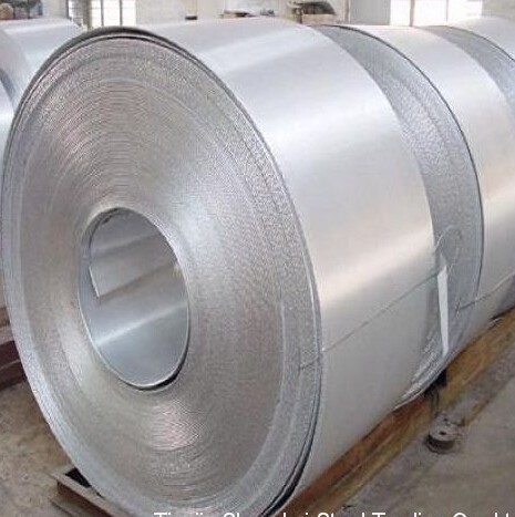 ASTM 410 Stainless Steel Coil Bar Price Cold Rolled