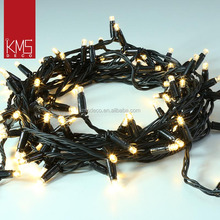 New arrival top quality led solar outdoor christmas tree light for promotion