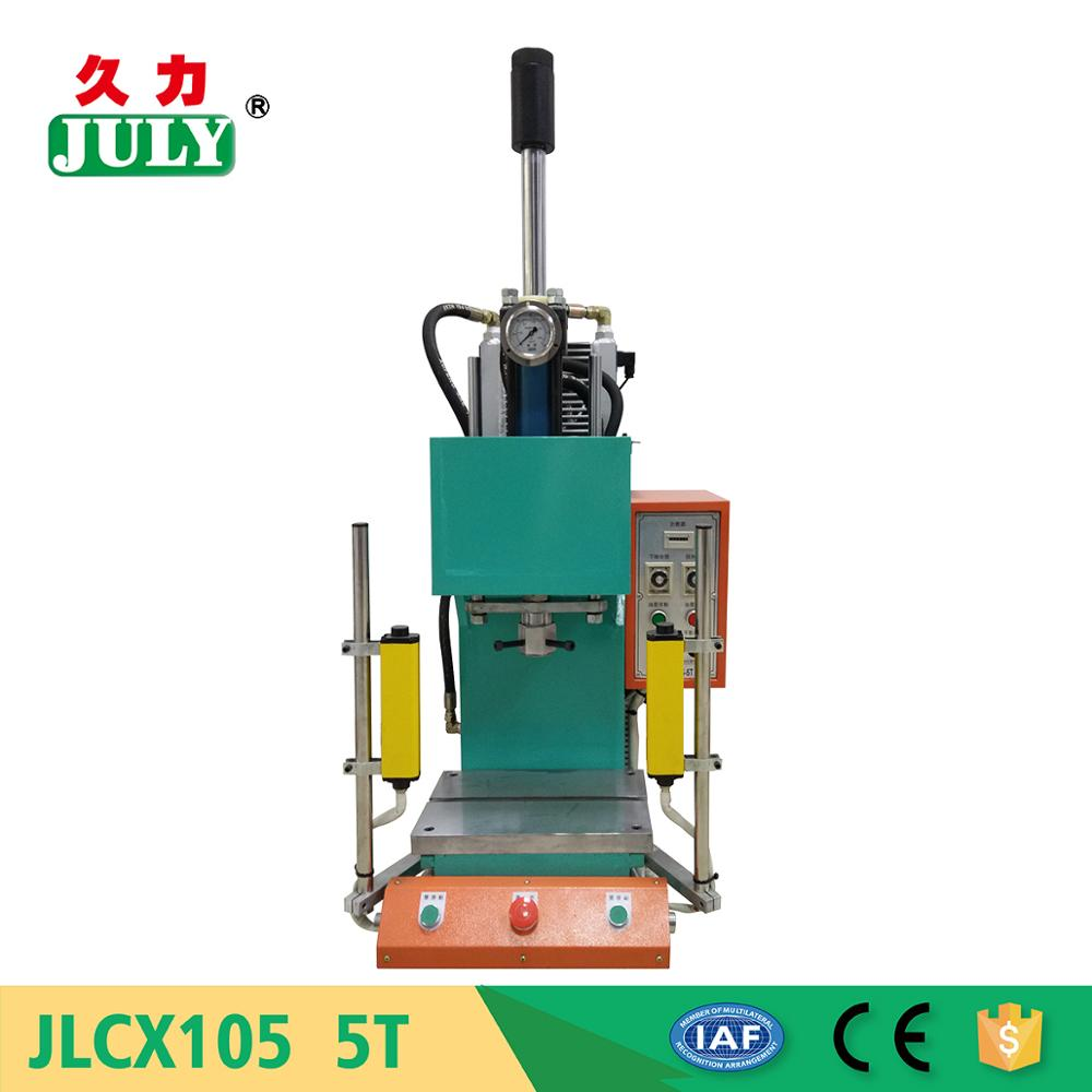 JULY made modern technique klt c frame hydraulic press machine