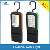2016 New Hot Selling Super Bright SMD Magnetic commercial electric portable work light