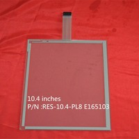 10.4 Inch For 3M Micro Touch Screen Glass Film From Alibaba