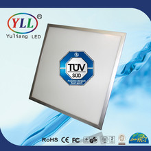 5 years warranty,super brightness SMD3014 dimmable 40w TUV led panel light