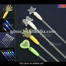 different kinds of shape cocktail stirrer