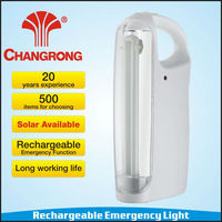 Led reading lights with 11W tube