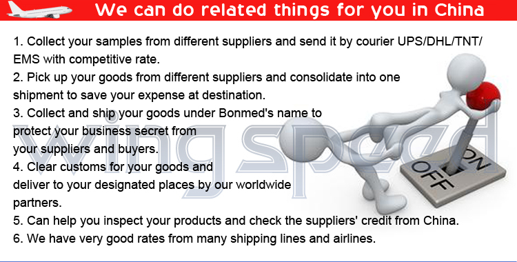 Professional International air Shipping Company From China-----skype: bonmeddaisy