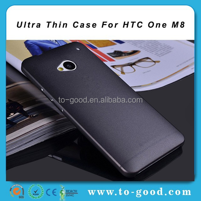 Alibaba China Wholesale Cell Phone Accessories For HTC One M8 (Black)