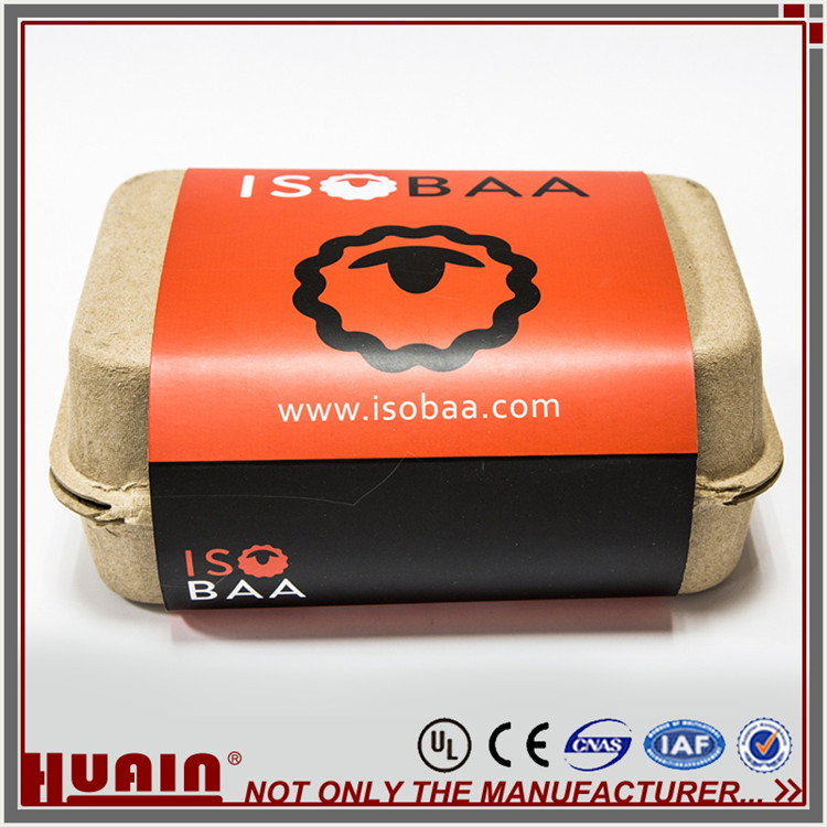 Thermoformed Fiber Paper & Packaging Industry