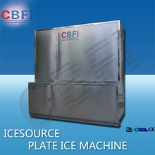 High Efficiency plate ice maker machine for ocean Products