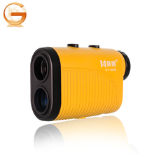 600M Long Distance Telescope Measuring Pin Seeker Golf and Hunting Laser Rangefinder