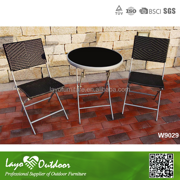LY ISO9001 certification sectional cheap garden furniture bar garden furniture bar bistro set patio outdoor furniture
