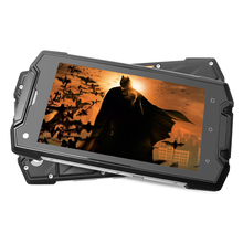 Wholesale 5inch IPS touch screen 1GB 8GB WCDMA 4G LTE rugged waterproof outdoor mobile phone