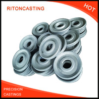 China Professional Grey and ductile cast iron
